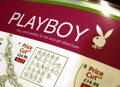 Catalogue with Playboy jewellery for young girls, Argos - John Harris - 13-03-2010