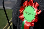 George Galloway Respect Party victory. Bradford West By election - John Harris - 31-03-2012