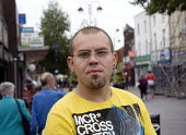 Unemployed ex prisoner, Bilston, Wolverhampton - John Harris - 06-08-2012