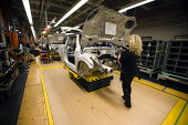 BMW Group Mini production line, Cowley, Oxford - John Harris - 2010s,2012,assembly,AUTO,auto industry,AUTOMOBILE,AUTOMOBILES,Automotive,BMW,capitalism,capitalist,car,Car Industry,carindustry,cars,EBF,Economic,Economy,employee,employees,Employment,FACTORIES,factor