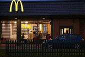 Hiring now, Fast food chain McDonald's is creating 2500 new jobs in the UK this year following the 3500 new employees they hired last year. Banbury - John Harris - 2010s,2013,adolescence,adolescent,adolescents,application,applying,AUTO,AUTOMOBILE,AUTOMOBILES,AUTOMOTIVE,banner,banners,buy,buyer,buyers,buying,car,cars,casual workers,catering,commodities,commodity,