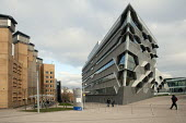 Faculty of Engineering and Computing, Coventry University. - John Harris - 21-02-2013