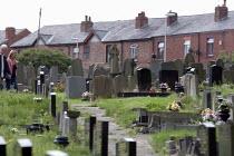 Graveyard, Lancashire - John Harris - 28-08-2013