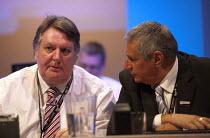 Eddie Saville Gen Sec HCSA, TUC, Bournemouth 2013 - John Harris - 2010s,2013,conference,conferences,HCSA,member,member members,members,people,trade union,trade union,trade unions,trades union,trades union,trades unions,TUC,TUC Congress