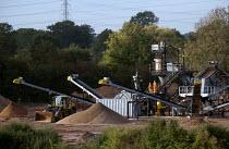 Quarry, West Midlands - John Harris - 24-10-2013