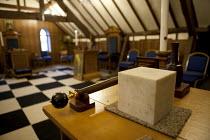Meridian Lodge, Guy's Cliffe, Warwick, Warwickshire - John Harris - 15-09-2013