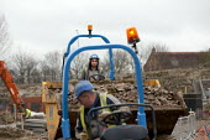 Housebuilding, Warwickshire - John Harris - 18-01-2014