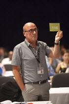 Alan Grey, Prospect card vote, TUC, Liverpool 2014 - John Harris - 10-09-2014