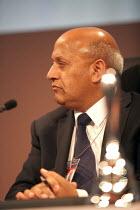 Mohammad Taj President and Unite member, TUC, Liverpool 2014 - John Harris - 10-09-2014