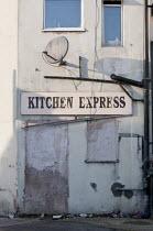 Kitchen Express Chinese take away, Coventry - John Harris - 30-12-2014
