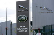 Jaguar Land Rover Engine Manufacturing Center UK, i54 South Staffordshire business park - John Harris - 2010s,2015,auto industry,Automotive,business,capitalism,capitalist,Car Industry,carindustry,EBF,Economic,Economy,Engine,ENGINES,FACTORIES,factory,gate,gates,Industries,Industry,Jaguar,Land,maker,maker