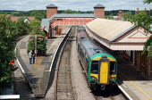 Local Railway Station, Stratford Upon Avon. - John Harris - 30-05-2015