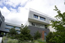 Birmingham City University Parkside, Eastside, Birmingham - John Harris - 27-06-2015