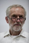 Q&A with Jeremy Corbyn candidate for Labour Party leader, Leicester - John Harris - ,2010s,2015,campaign,campaigning,CAMPAIGNS,candidate,CANDIDATES,DEMOCRACY,election,ELECTIONS,Labour Party,leader,leadership,Left,left wing,Leftwing,Leicester,meeting,MEETINGS,MP,MPs,Party,POL,politica