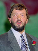 David Blunkett MP Labour Party Conference 1994 - John Harris - 01-10-1994