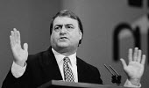 John Prescott MP Labour Party Conference 1994 - John Harris - 01-10-1994