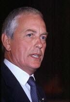 John Sheldon PTC speaking at TUC 1994 - John Harris - 01-10-1994