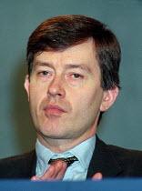 Stephen Dorrell MP - John Harris - 11-10-1994