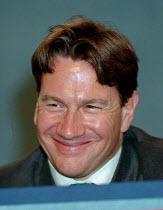 Michael Portillo MP - John Harris - 11-10-1994