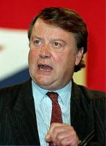 Kenneth Clarke MP - John Harris - 11-10-1994
