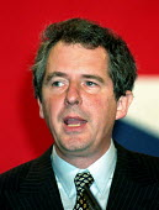 William Waldergrave MP - John Harris - 11-10-1994
