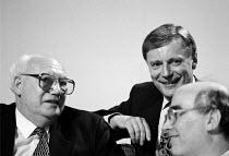 Jimmy Knap RMT & John Monks TUC - John Harris - 30-09-1994