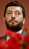 David Blunkett at Labour Party Conference 1995 - John Harris - 01-10-1995
