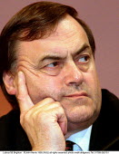 John Prescott MP at Labour Party Conference 1995 - John Harris - 01-10-1995