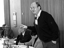 John Edmonds GMB Unions'96 conference TUC Congress House 23/11/96 - John Harris - 23-11-1996