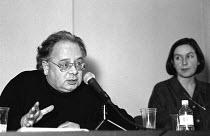 Robert Taylor Financial TimesUnions96 conference TUC Congress House 23/11/96 - John Harris - 23-11-1996