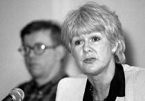 Ann Keen CDNA Unions'96 conference TUC Congress House 23/11/96 - John Harris - 23-11-1996