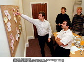 EMPA training NBA education course - John Harris - 1990s,1997,Adult Education,boss,bosses,EDU education,education,job,jobs,LAB LBR work,management,MANAGER,managers,managing,people,SERVICE,SERVICES,SKILL,SKILLED,SKILLS,TRAINEE,TRAINEES,training,worker,