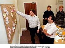 EMPA training NBA education course - John Harris - 30-11-1997