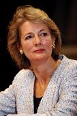Baroness Jay Leaser of the House of Lords and Minister for Women TUC Conference 1999 - John Harris - 16-09-1999