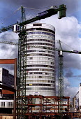 Construction and redevelopment of Birmingham Bull Ring. - Jess Hurd - 18-10-2001
