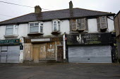 Closed down and derelict local shops in Barking and Dagenham. - Jess Hurd - 14-02-2010