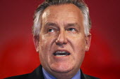 Peter Hain MP. Labour Party Conference, 2005 - Jess Hurd - 28-09-2005