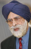 Indarjit Singh, director of the National Network of Sikh Organisations at the Annual Conference of the National Ecumenical Agency in FE (NEAFE) and the faiths in FE Forum (FiFEF). Leadership in a Plur... - Jess Hurd - 13-01-2006