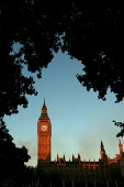 Houses of Parliament, Westminster. London. - Jess Hurd - 14-07-2006