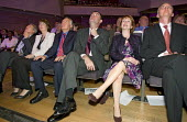 Labour Party Deputy Leadership contenders. Labour Leadership Conference, Manchester. - Jess Hurd - 24-06-2007