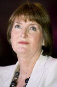 Harriet Harman, MP Deputy Leader of the Labour Party. Labour Leadership Conference, Manchester. - Jess Hurd - 24-06-2007