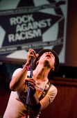 Toy Gun celebrates 30 years of Rock Against Racism. Love Music Hate Racism Gig. Spice Festival. Hackney Empire, London. - Jess Hurd - 19-07-2007