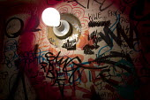 Graffiti in the toilet of The Foundry, London. - Jess Hurd - 2000s,2007,ACE Arts,anarchist,ANARCHISTS,cities,city,Culture,deface,Entertainment,expression,FOUNDRIES,Foundry,graffiti,loo,SUBWAY,SUBWAYS,toilet,toilets,underground,urban