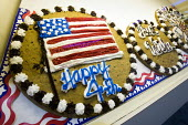 Giant Independence Day July 4th cookie, USA. - Jess Hurd - 19-06-2008