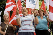 UNITE members join Local Government Strike for fair pay. London Demonstration. - Jess Hurd - 2000s,2008,activist,activists,AMICUS,campaign,campaigner,campaigners,campaigning,CAMPAIGNS,DEMONSTRATING,demonstration,DEMONSTRATIONS,DISPUTE,DISPUTES,EARNINGS,EQUALITY,fair,FEMALE,Government,Income,I