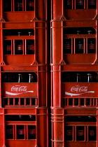Coca Cola distributers. Buchramanga, Colombia. - Jess Hurd - 11-02-2008