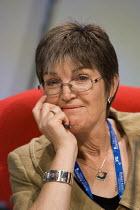 Alison Shepherd UNISON, TUC Congress 2008. - Jess Hurd - 11-09-2008