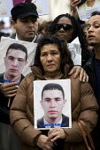 The family of Jean Charles de Menezes join the 8th annual protest march against death in custody, by the United Families and Friends Campaign (UFFC) London. - Jess Hurd - 2000s,2008,abuse,activist,activists,adult,adults,against,BAME,BAMEs,BME,bmes,brutality,CAMPAIGN,campaigner,campaigners,CAMPAIGNING,CAMPAIGNS,custody,death,deaths,DEMONSTRATING,DEMONSTRATION,DEMONSTRAT