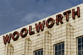 Woolworths store, Brixton, South London. - Jess Hurd - 21-08-2009