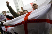 English Defence League march in Leeds - Jess Hurd - 2000s,2009,activist,activists,against,anti,bigotry,CAMPAIGN,campaigner,campaigners,CAMPAIGNING,CAMPAIGNS,cross,Defence,DEFENSE,DEMONSTRATING,demonstration,DEMONSTRATIONS,DISCRIMINATION,EDL,equal,equal
